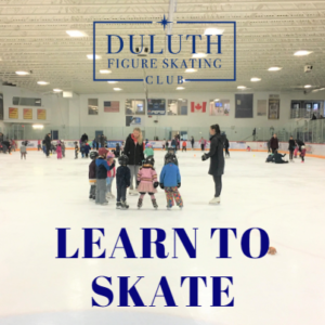 Register for Learn to Skate Classes. Saturday mornings at Mars Arena.