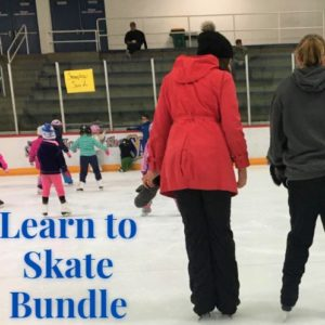 Order a Learn to Skate Bundle.