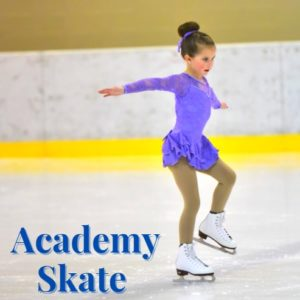 Join Academy Learn to Skate